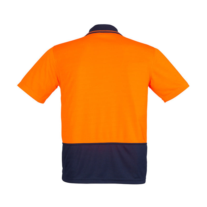 Image of Syzmik Basic S/S Polo