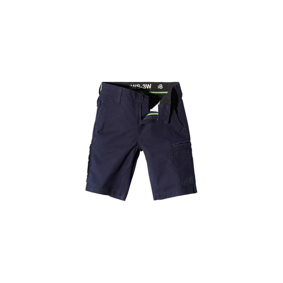 Image of FXD WS-3W Womens Shorts