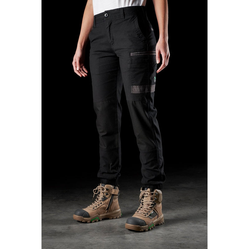 FXD WP-4W Cuffed Womens Pants