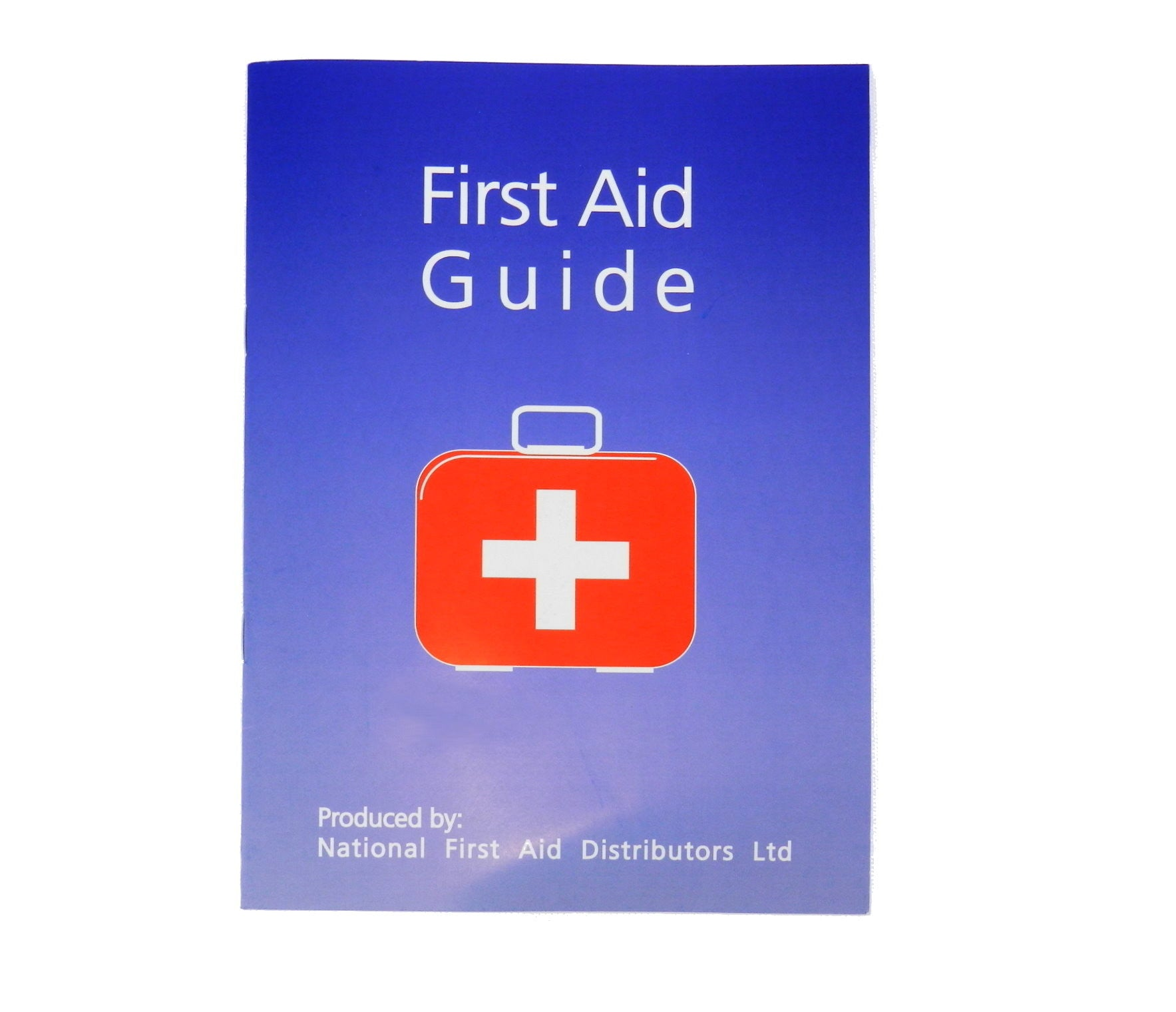 Image of First Aid Guide