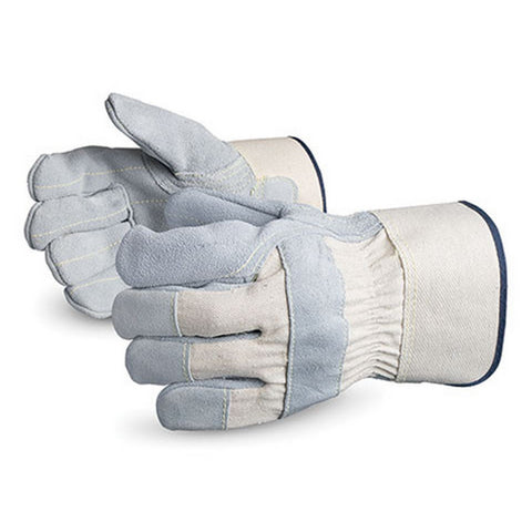 Image of Double-Palm Riggers Gloves