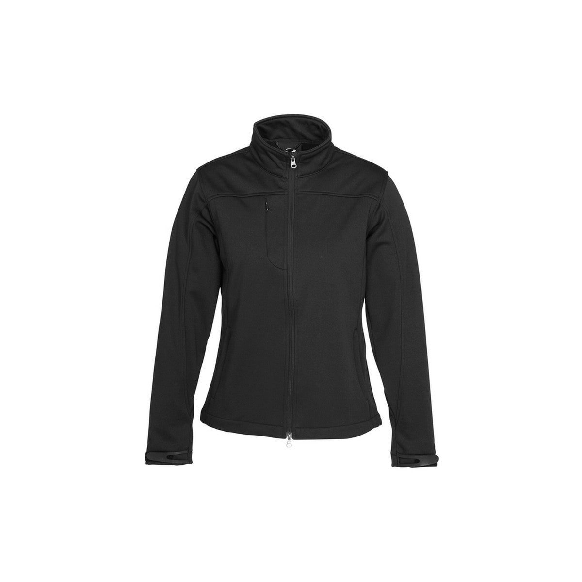 Image of Biz Collection Soft Shell Jacket- Ladies