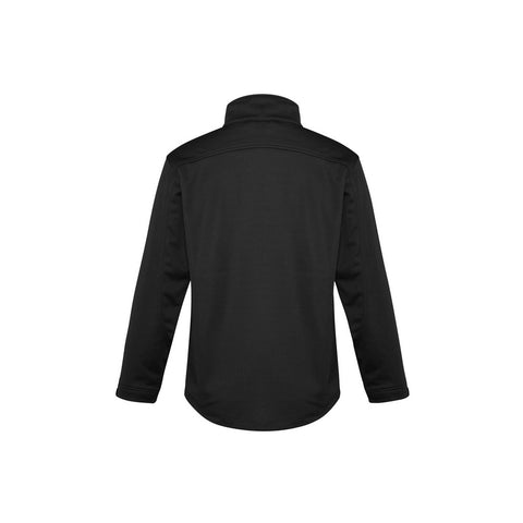 Image of Biz Collection Soft Shell Jacket- Mens