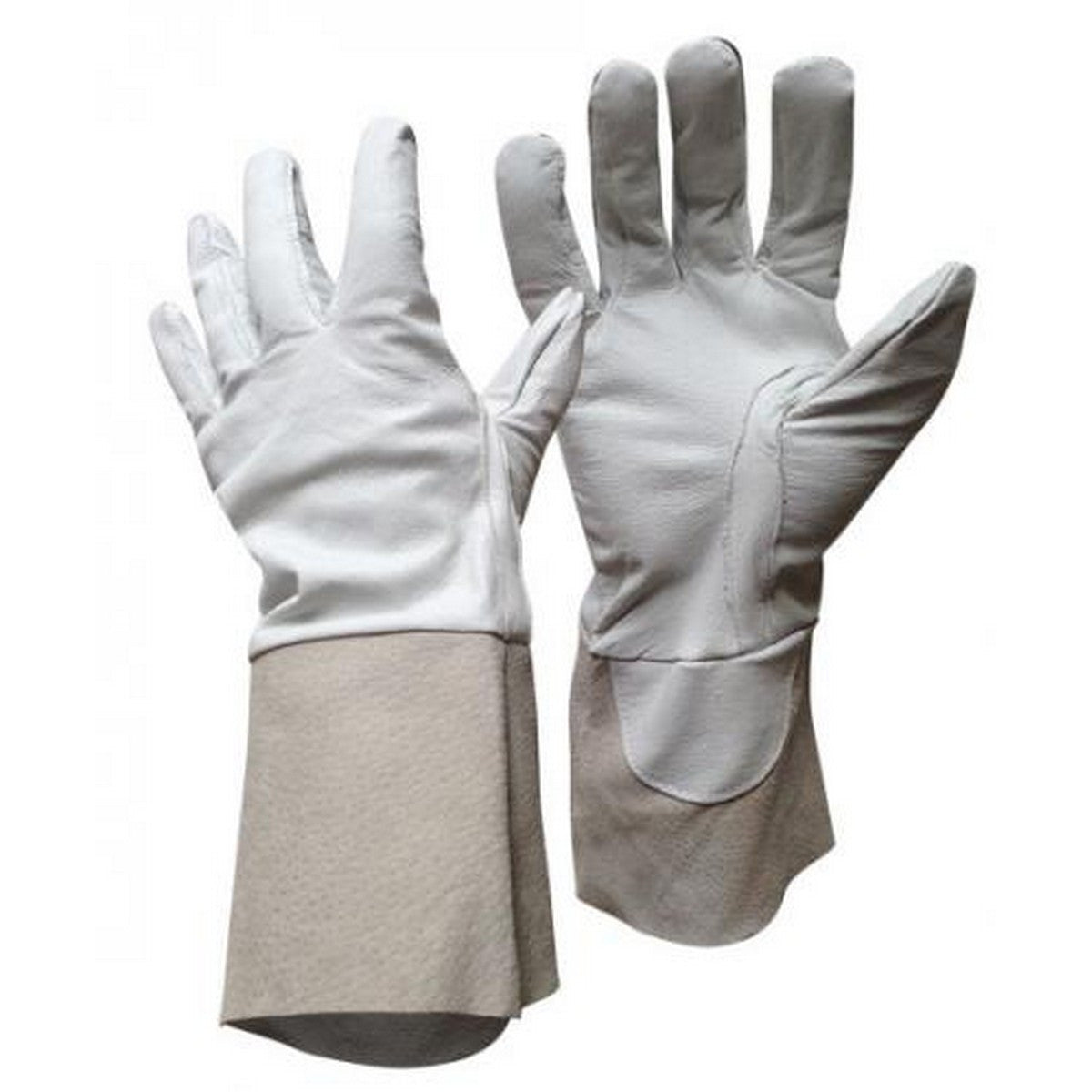 Image of Tig Welding Gauntlet Glove - 30cm
