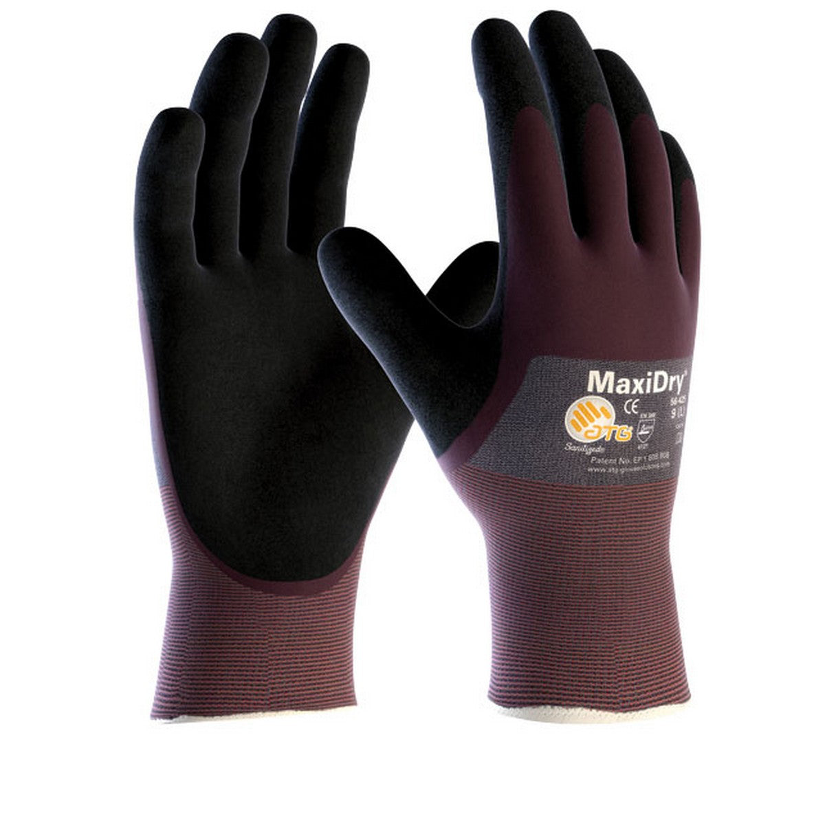 Image of Armour MaxiDry 1/2 Coat Glove