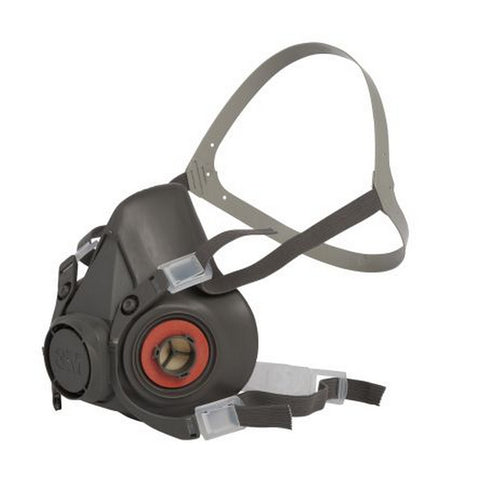 Image of 3M6000 Mask