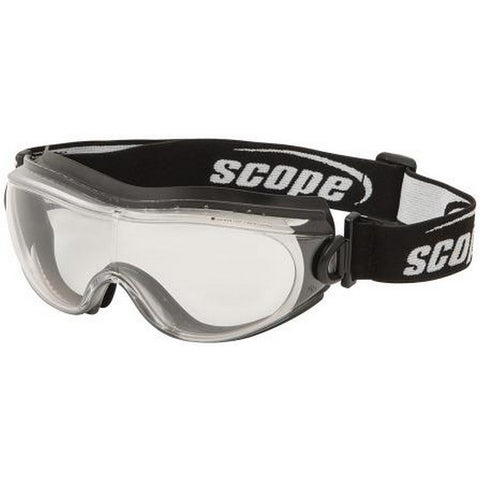 Image of Scope Ozone Safety Goggles