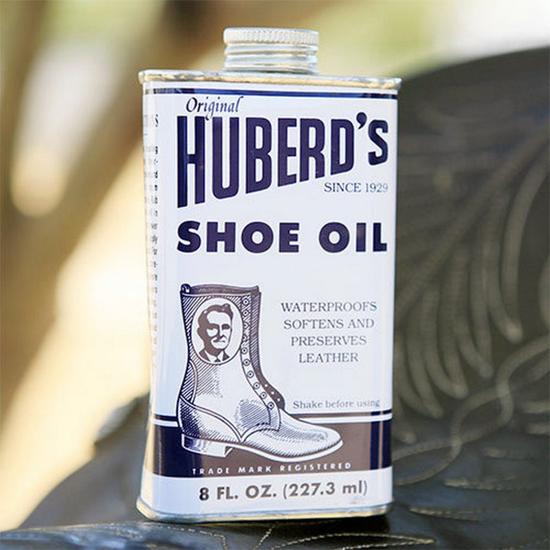 Image of Huberds Shoe Grease