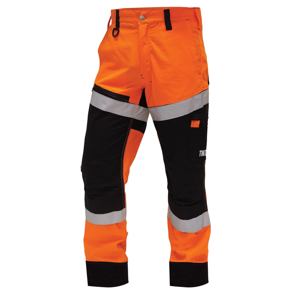 Image of TWZ Craftsman Cotton Taped Trouser