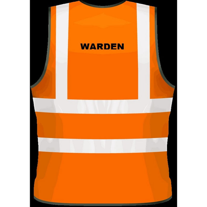 Image of Warden Vest
