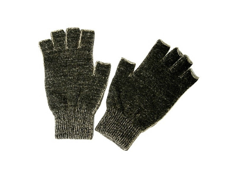 Image of Weft POLYPROP POSSUM GLOVE - FINGERLESS