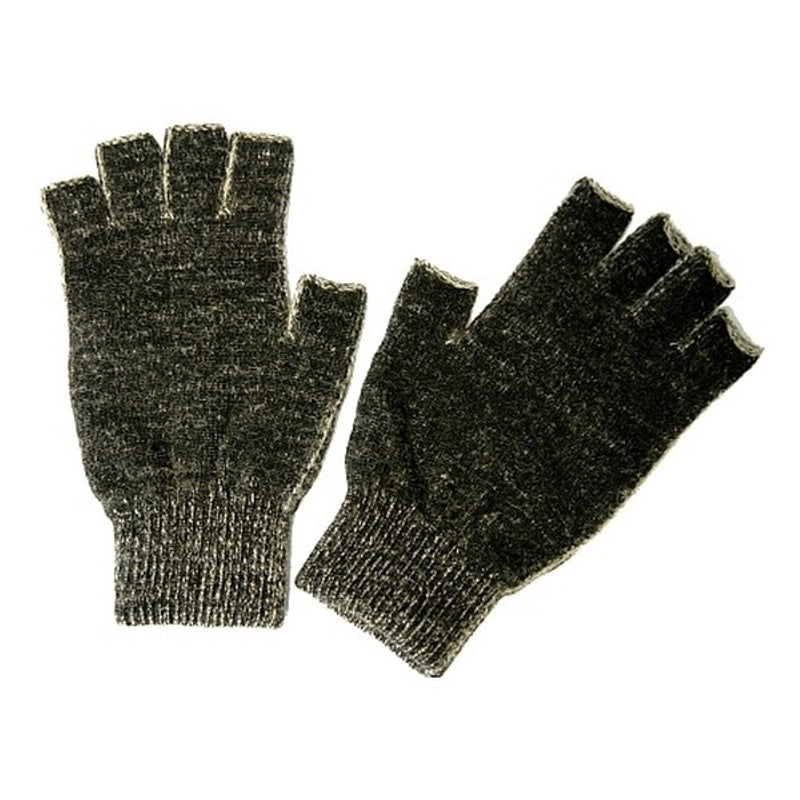 Weft POLYPROP POSSUM GLOVE - FINGERLESS
