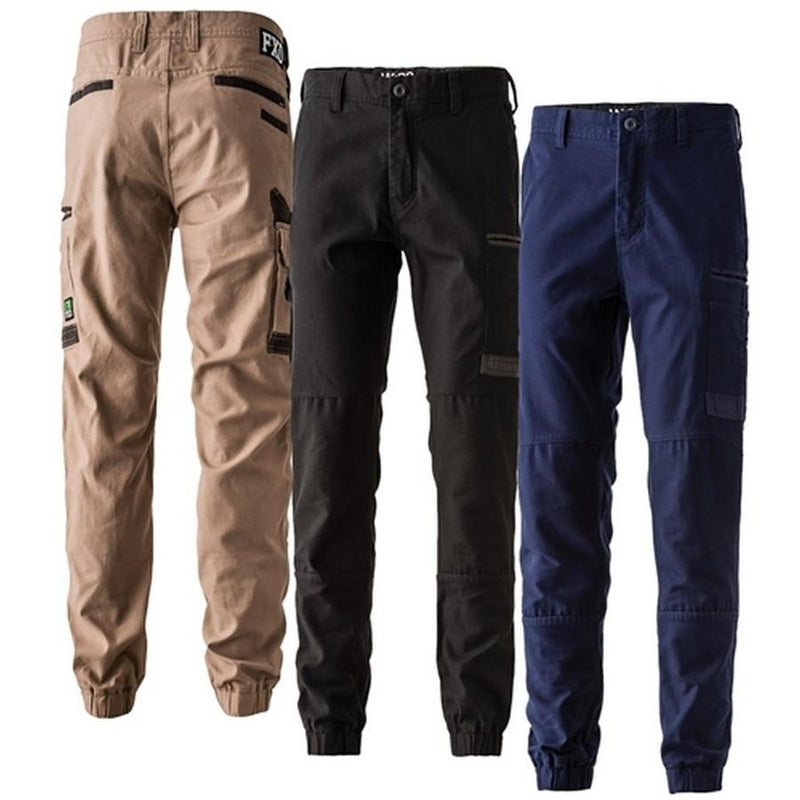 Image of FXD WORK PANT 4 - CUFFED   WP4