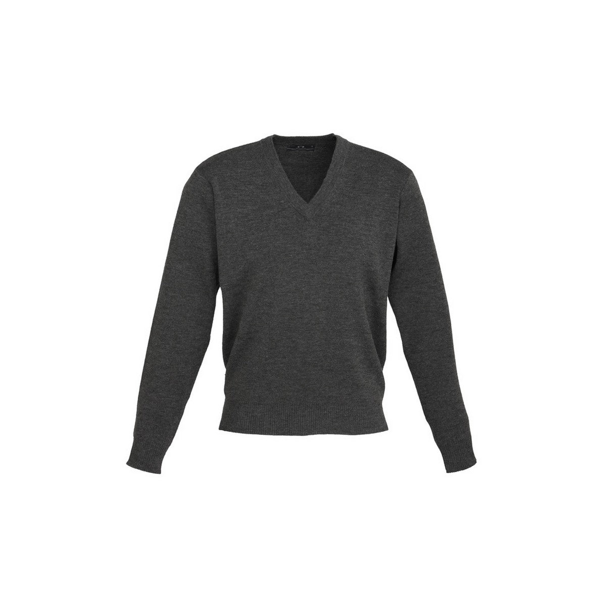 Image of Biz Collection Mens Woolmix Pullover