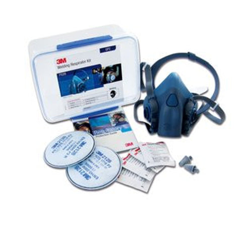 Image of Welding Respirator Kit