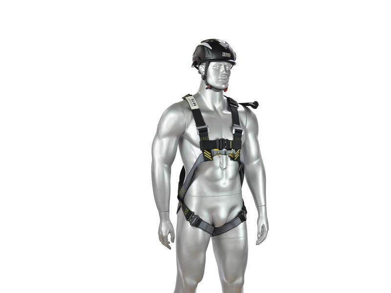 Image of ZERO UTILITY HARNESS QUICK CONNECT
