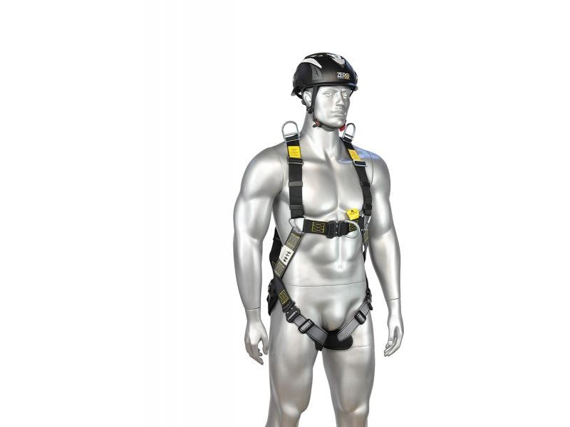 Image of ZERO TRADEMANS RESCUE HARNESS
