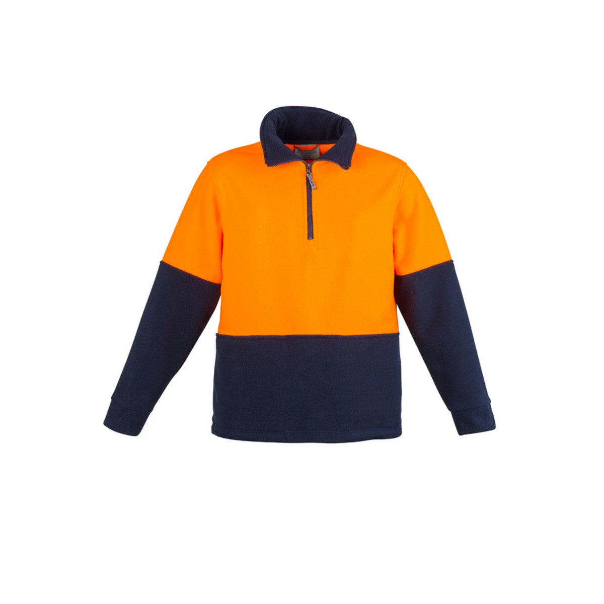 Image of Fleece Jumper Syzmik 1/2 Zip