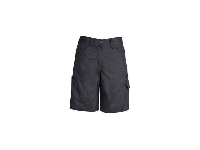 Image of Syzmik Womens Utility Shorts