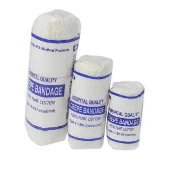 Image of Crepe Bandages