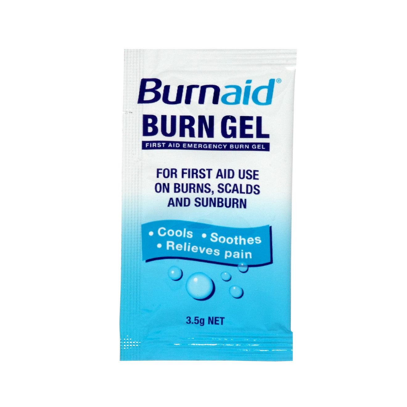 Image of Burn Aid Gel
