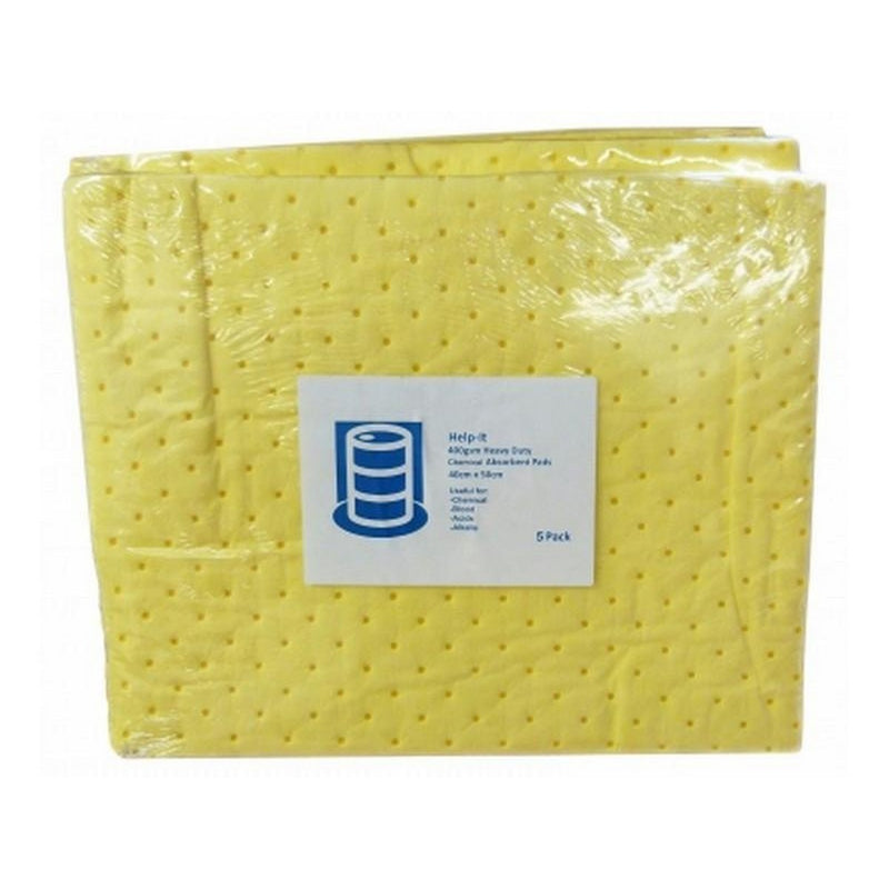 Synthetic Chemical Pad- EACH