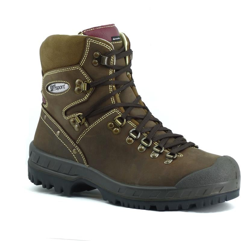 Image of GRISPORT HUNTER SAFETY BROWN