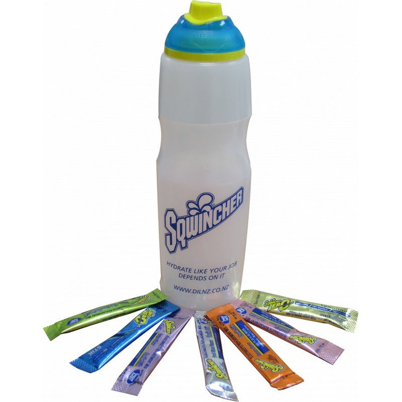 Image of Qwik Start Bottle Pack