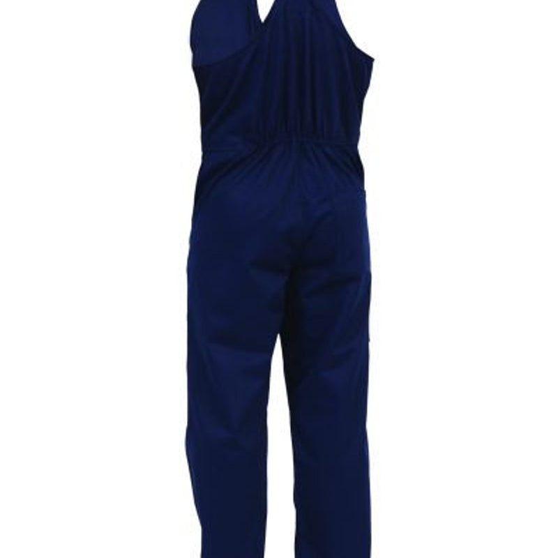 Image of Easy-Action Overalls