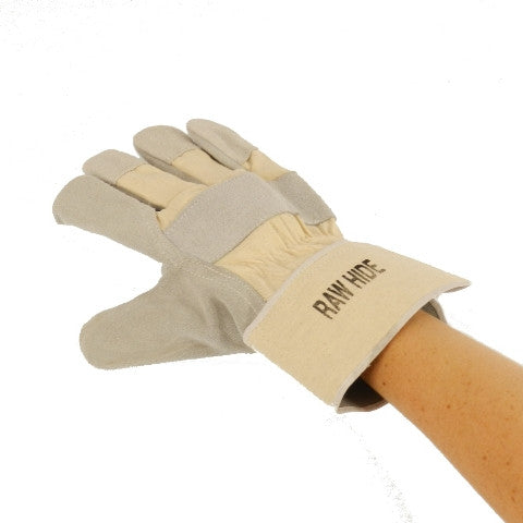 Image of CRE Economy Leather work glove