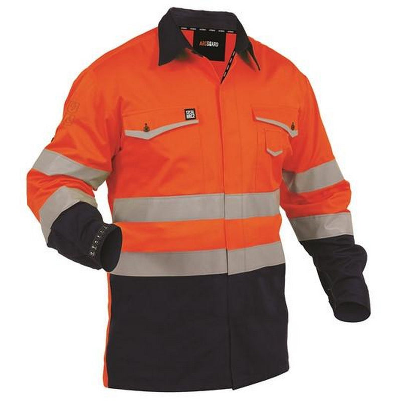 Arc Flame retardant shirt