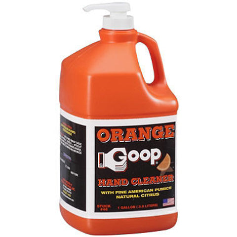 Image of Goop 3.8L