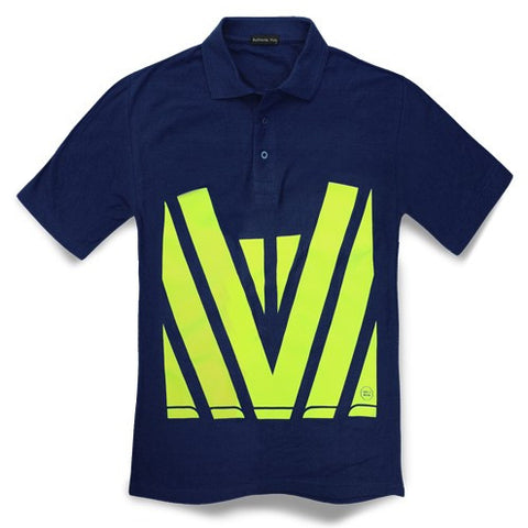 Image of Novelli Pattern Polo
