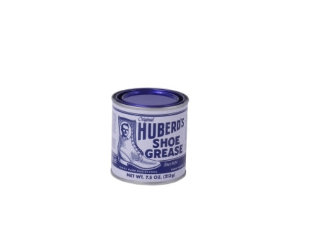 Image of Huberds Shoe Grease 213g