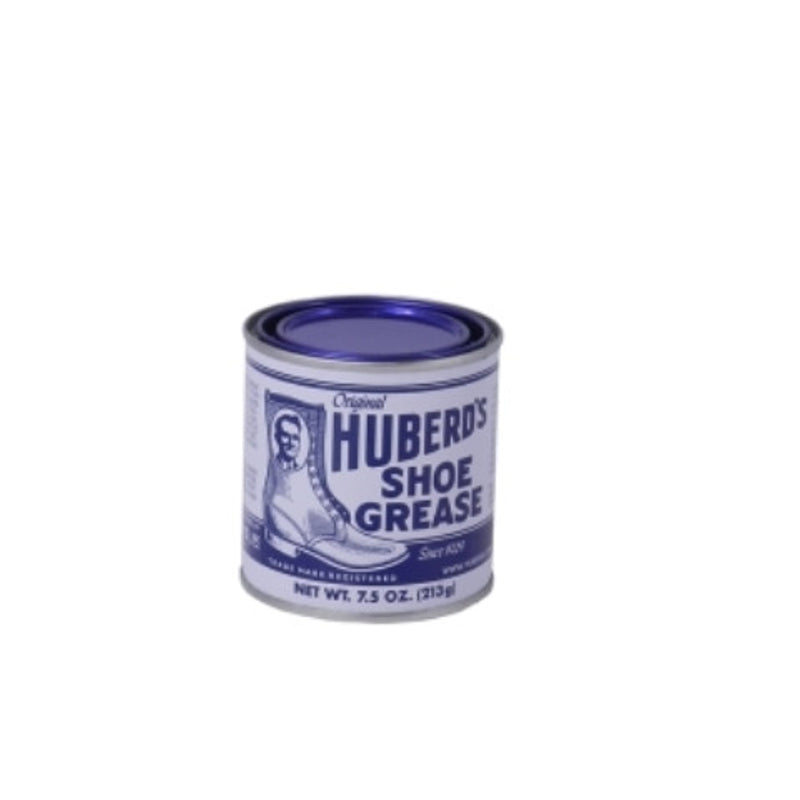 Huberds Shoe Grease 213g