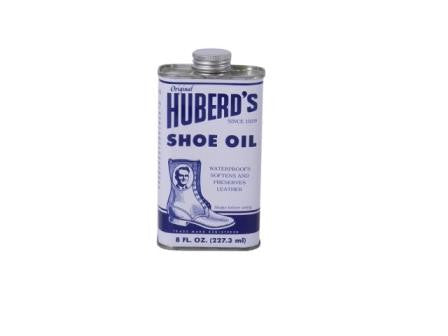 Image of Huberds Shoe Oil 227ml
