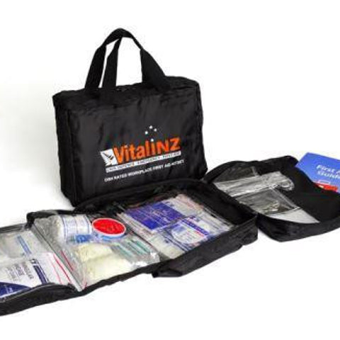 Image of OSH Softpack Kitset for up to 5 people