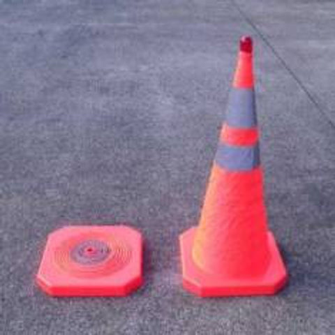 Image of PopUp Cone 900mm