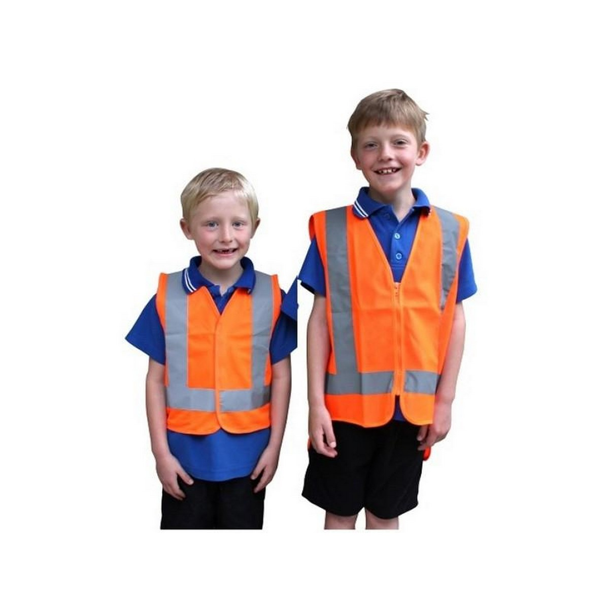 Image of Childrens Hi-Viz Vest