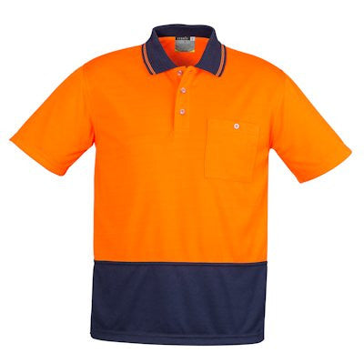 Image of SYZMIK BASIC POLO