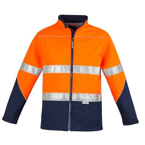 Image of Syzmik Soft Shell Jacket