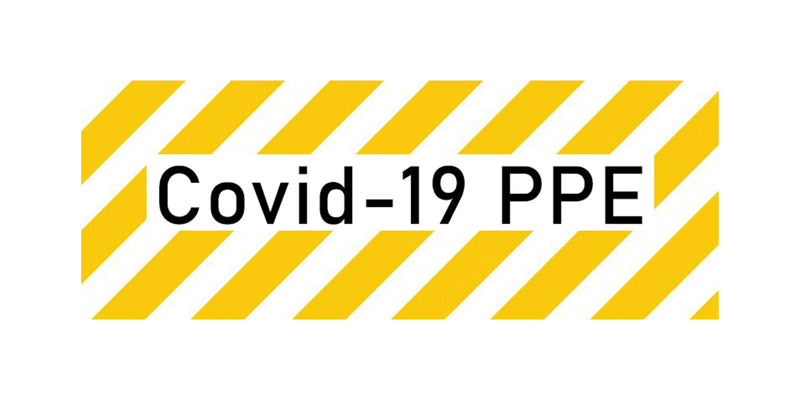 Covid-19 PPE
