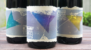 Three Bridges Syrah