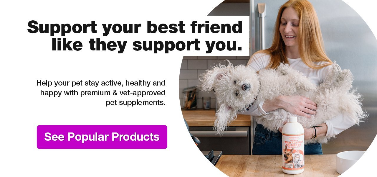 Paramount Pet Health