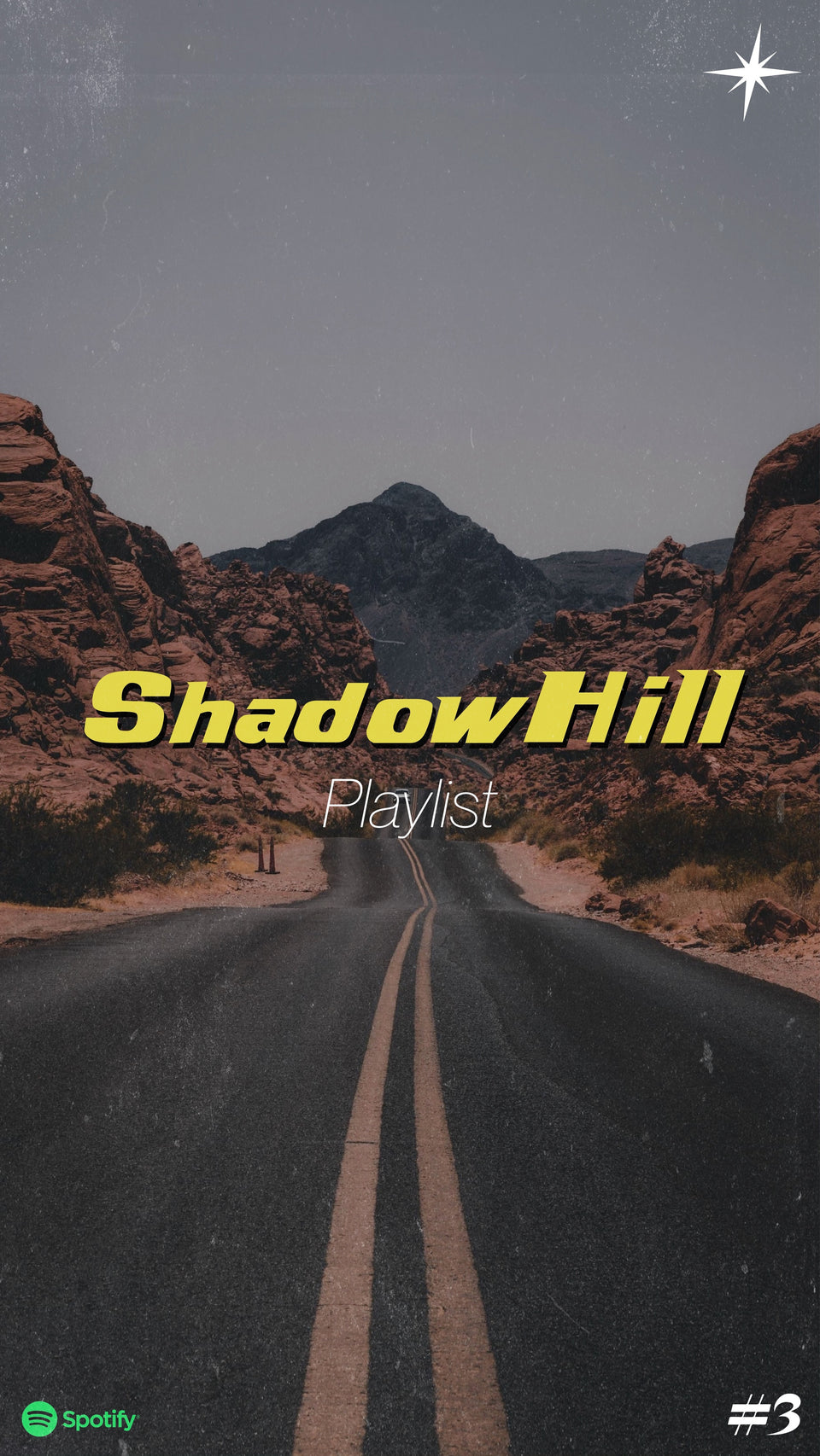 Shadow Hill Playlist