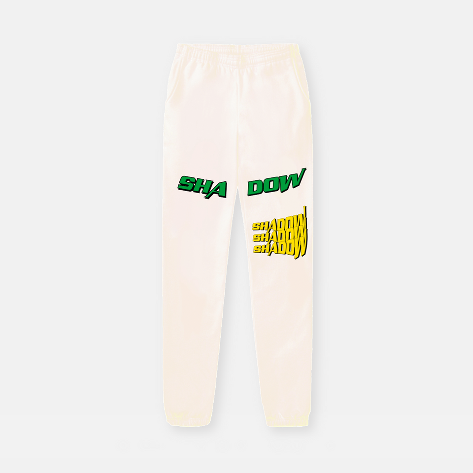 BRAZIL STEEL ELITE SWEATPANTS