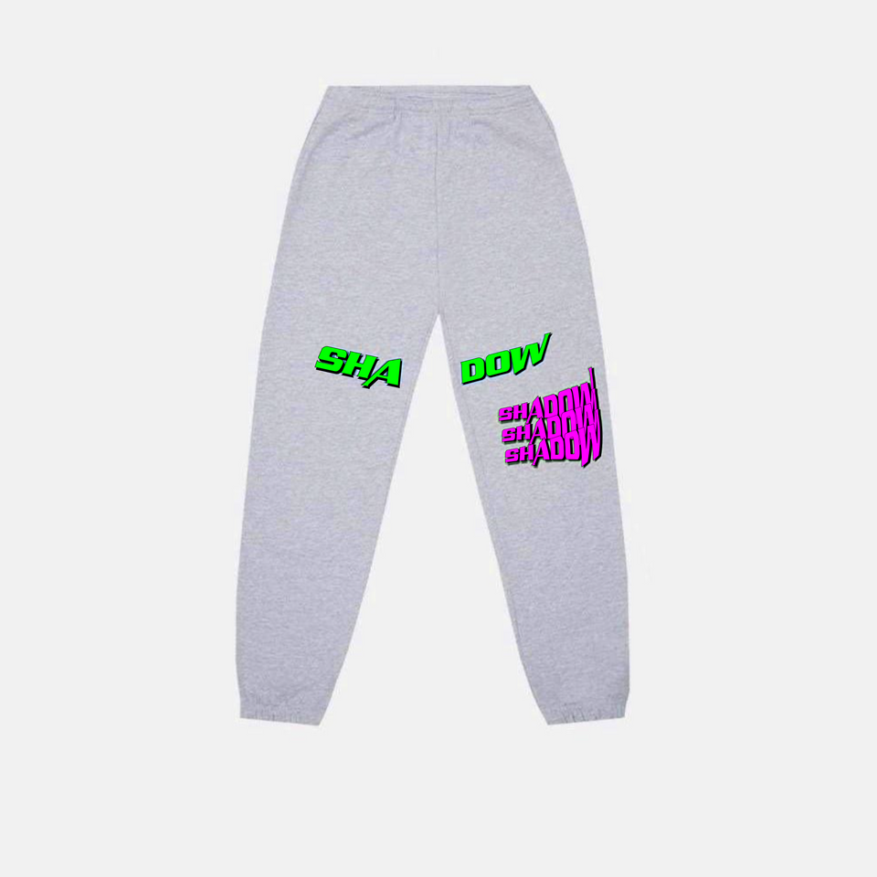 HIGHLIGHTER STEEL ELITE SWEATPANTS