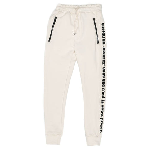 ALL DAY NATURAL SWEATPANTS Sweatpants