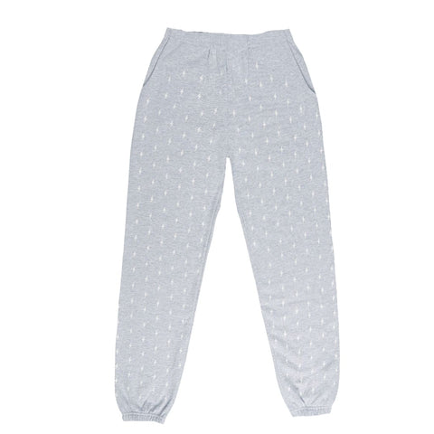 ALL OVER PRINT BOLT SWEATPANTS