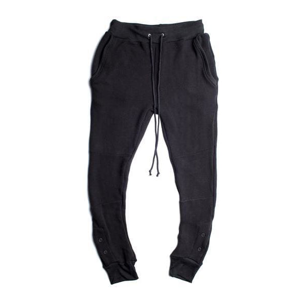 ANTIQUE JET THERMAL SWEATPANTS
